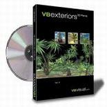 VB EXTERIORS 3D Plants Vol. 2